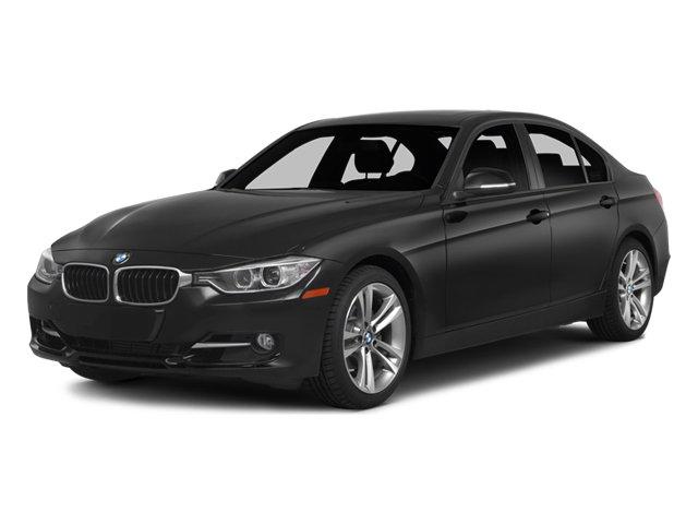 photo of 2014 BMW 3 Series