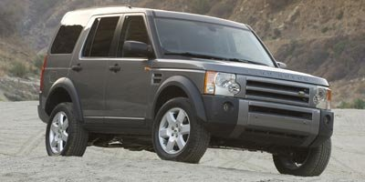 photo of 2008 Land Rover LR3