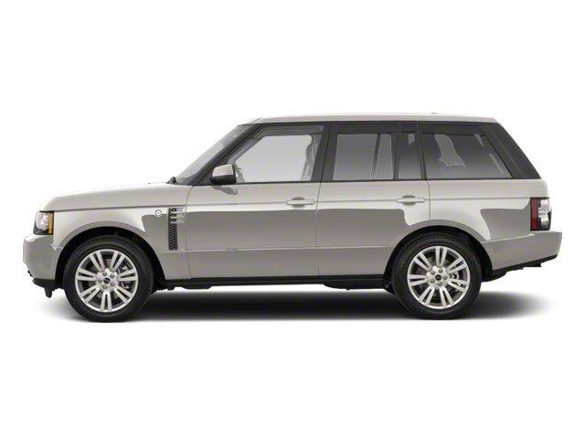 photo of 2010 Land Rover Range Rover
