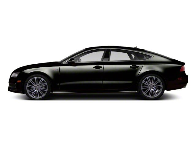 photo of 2012 Audi A7