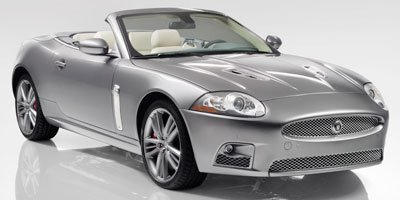 photo of 2009 Jaguar XK Series
