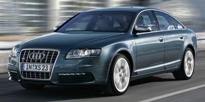photo of 2007 Audi S6