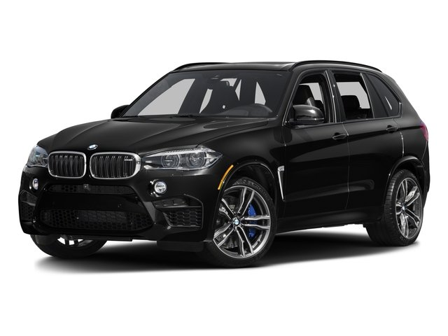 photo of 2016 BMW X5 M