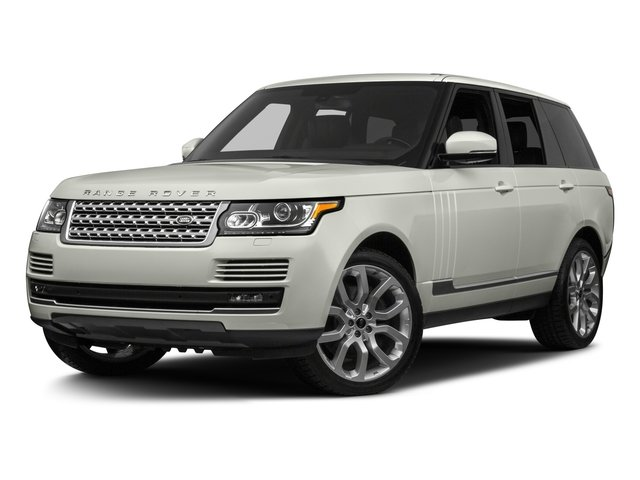 photo of 2016 Land Rover Range Rover