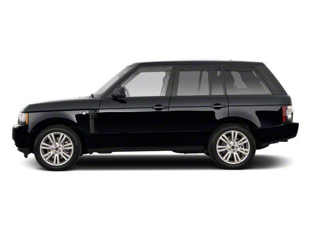 photo of 2012 Land Rover Range Rover