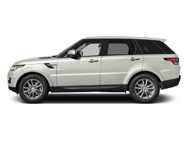 photo of 2014 Land Rover Range Rover Sport