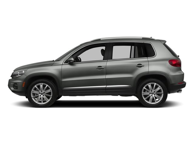 Photo of Tiguan Limited