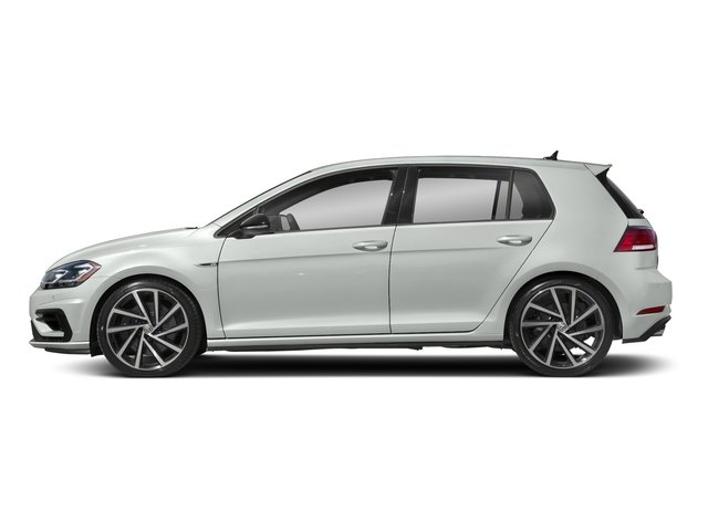 Photo of Golf R