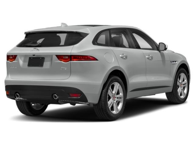 2020 Jaguar F Pace 25t Premium Awd Stock 15105519o