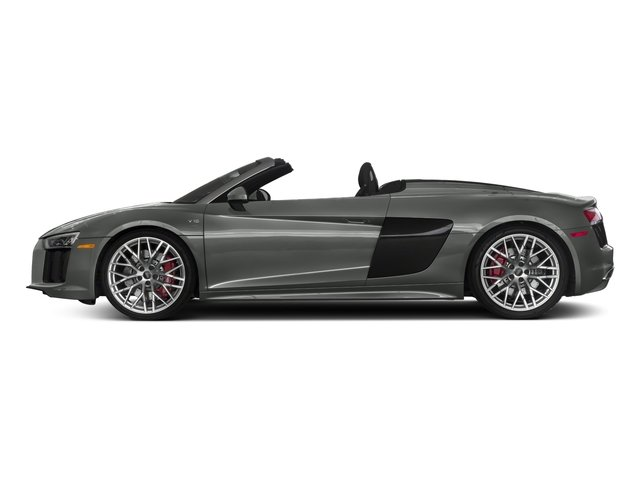Photo of R8 Spyder