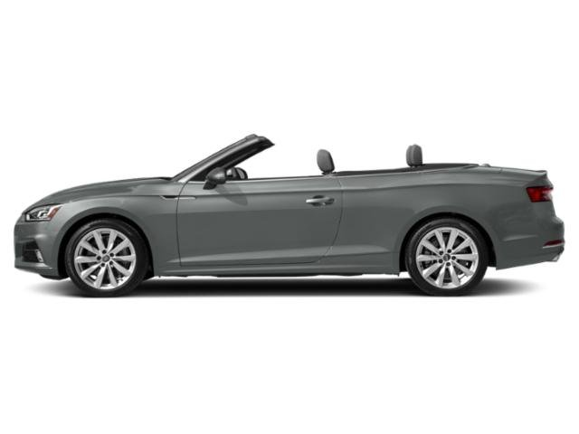 Photo of A5 Cabriolet