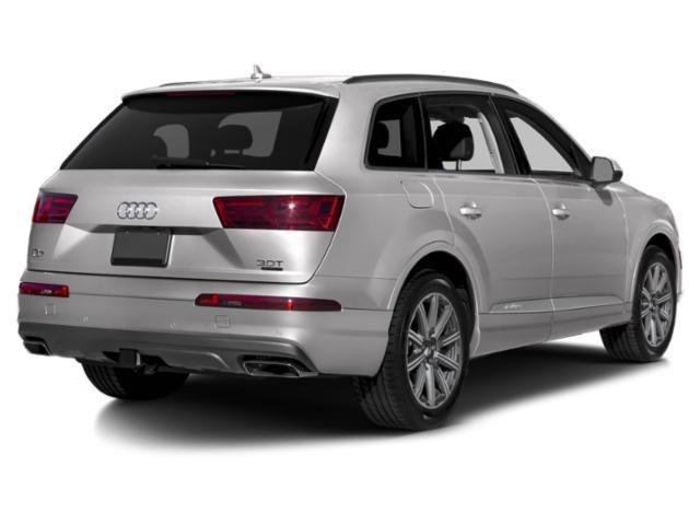 2019 Audi Q7 Premium Plus Stock Kd031074