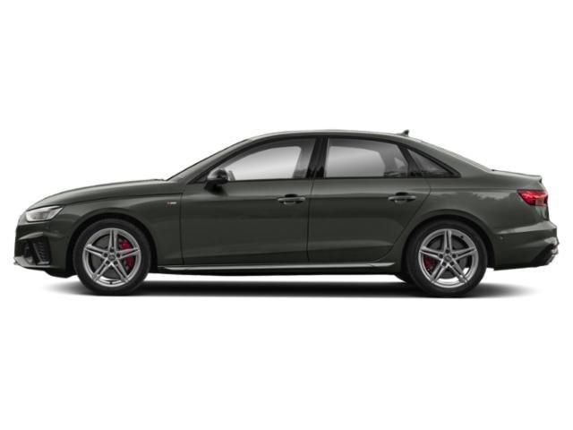 Photo of A4 Sedan