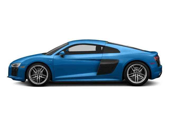Photo of R8 Coupe