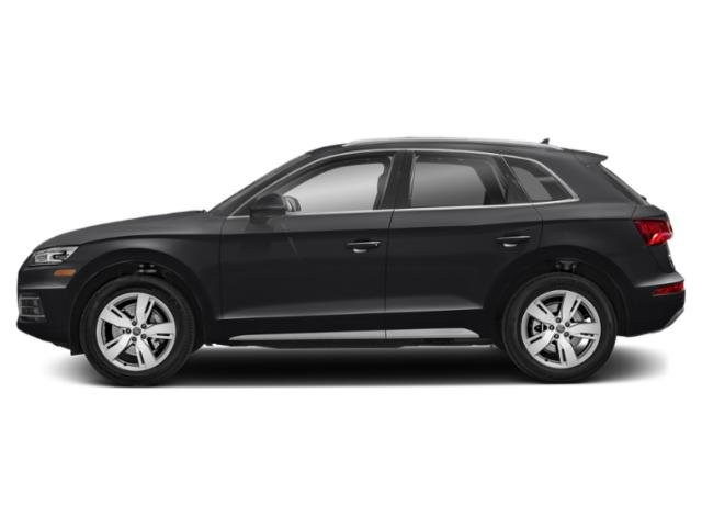 New Audi Q5 SUV