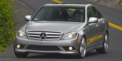 photo of 2008 Mercedes-Benz C-Class