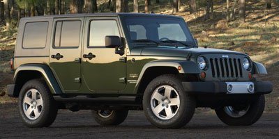 photo of 2009 Jeep Wrangler Unlimited