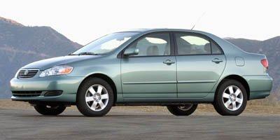 photo of 2006 Toyota Corolla