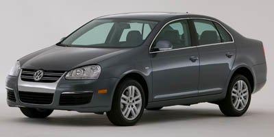 photo of 2007 Volkswagen Jetta Sedan
