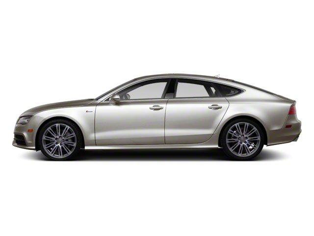 photo of 2012 Audi A7