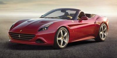 photo of 2015 Ferrari  California