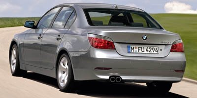 photo of 2007 BMW 5 Series