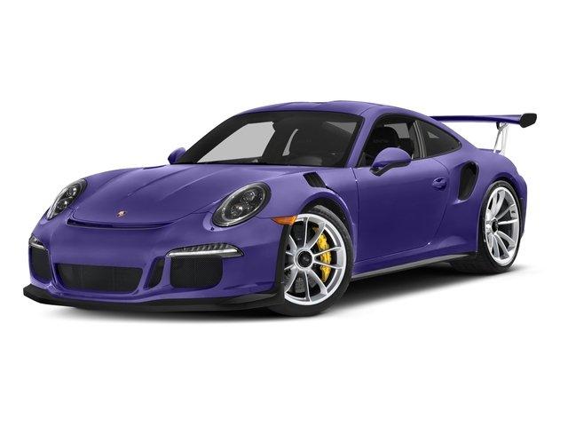 photo of 2016 Porsche 911