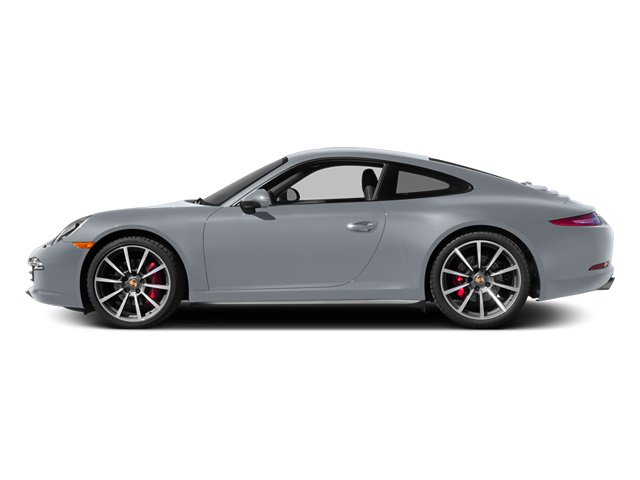 photo of 2014 Porsche 911