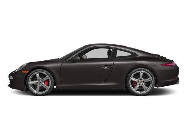 photo of 2015 Porsche 911