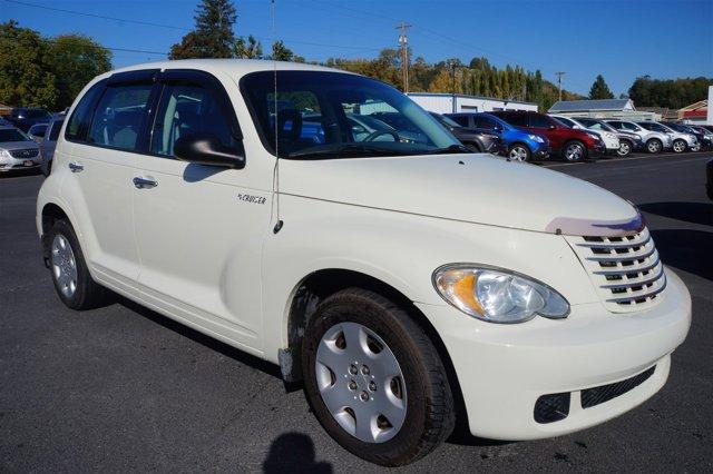 2006 Chrysler PT Cruiser 4dr Wgn COOL VANILLA Floor Mats