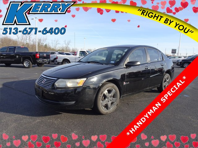 2005 Saturn Ion ION 2 4dr Sdn Auto