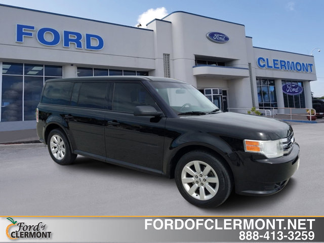 2009 Ford Flex 4dr SE FWD Alloy wheels Air Conditioning