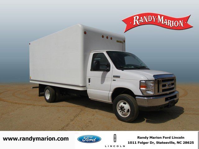 2016 Ford Econoline Commercial Cutaway E350 SD COMMERCIAL OXFOR