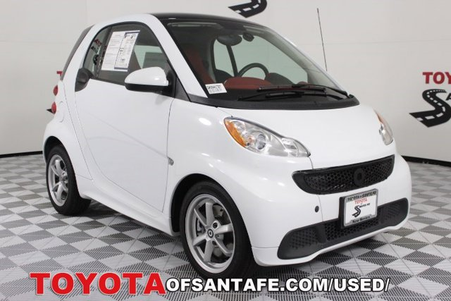 2013 Smart fortwo CRYSTAL WHITE Driver door bin Driver Air Bag