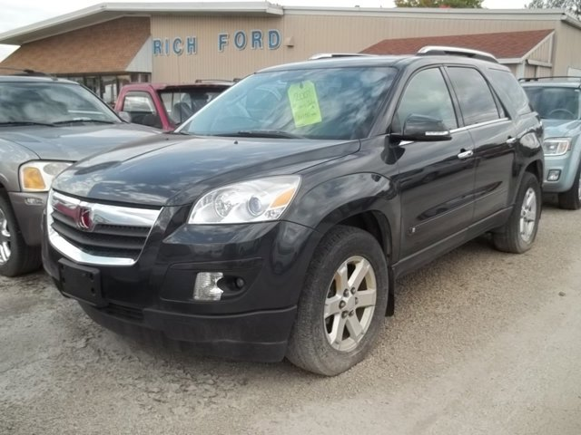 2007 Saturn Outlook FWD 4dr XR Climate Control CD Player