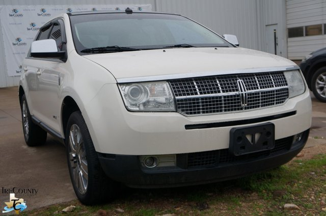 2008 Lincoln MKX FWD 4dr CREME BRULEE CLEARCOAT