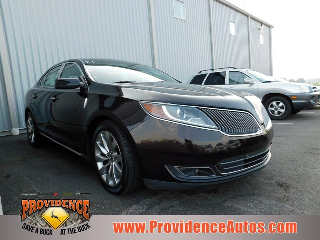 2013 Lincoln MKS 4dr Sdn 3.7L FWD Aluminum Wheels Alloy wheels
