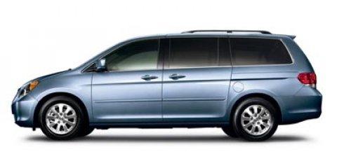 2008 Honda Odyssey 5dr EX OCEAN MIST METALLIC CD Changer