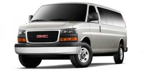 "2008 GMC Savana Cargo Van RWD 1500 135"" SILVER BIRCH METALLIC"