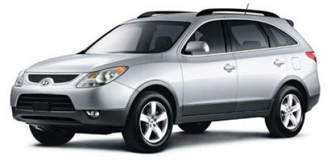 2012 Hyundai Veracruz AWD 4dr Limited STONE WHITE