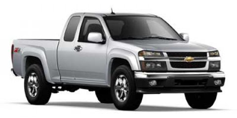 "2011 Chevrolet Colorado 4WD Ext Cab 125.9"" LT w/2LT SHEER SILVE"