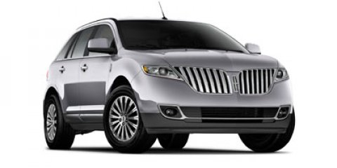 2011 Lincoln MKX AWD 4dr WHITE PLATINUM METALLIC TRI-COAT