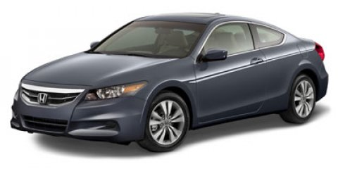 2011 Honda Accord Cpe 2dr I4 Auto EX-L WHITE CD Changer