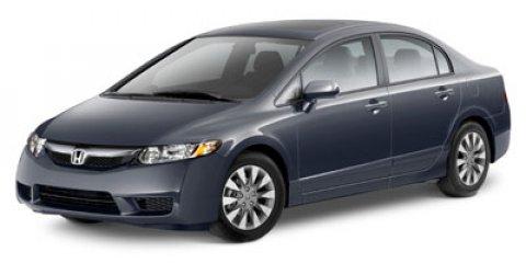 2011 Honda Civic Sdn 4dr Auto EX-L Child Safety Locks CD Player