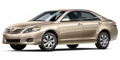 2011 Toyota Camry 4dr Sdn I4 Auto LE CLASSIC SILVER METALLIC