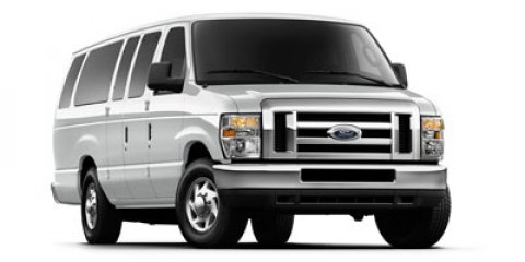 2012 Ford Econoline Wagon OXFORD WHITE Passenger Air Bag