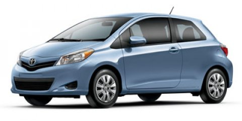 2012 Toyota Yaris 3dr Liftback Auto LE GRAY Bluetooth Wireless