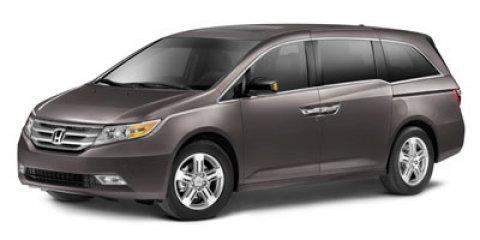 2012 Honda Odyssey 5dr Touring CELESTIAL BLUE METALLIC