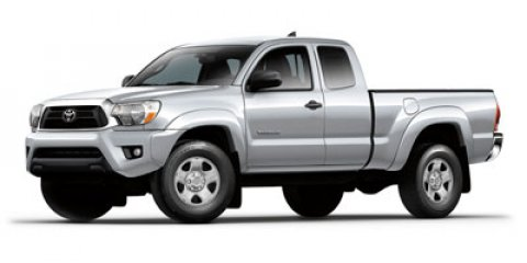 2012 Toyota Tacoma 2WD Access Cab I4 AT PreRunner GRAY