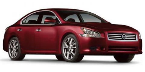 2012 Nissan Maxima 4dr Sdn V6 CVT 3.5 S OCEAN GRAY METALLIC